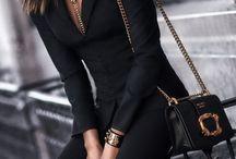 Fashion Estate / Outfit Ideas & Street Style