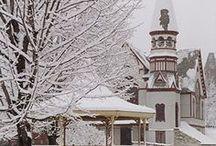 Vermont Architecture & Interiors