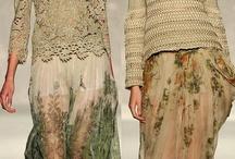 Fashion / by Lorraine Russell-Haddon
