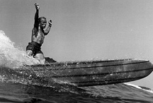 Vintage Surf / by Michere M