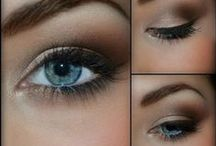 Makeup / The most gorgeous makeup looks.