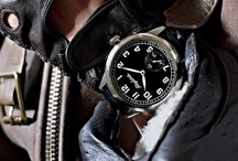 Watches / by Dragomir Mateev