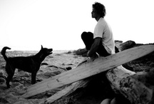 "Surf & Sea ""2 / by Michere M"