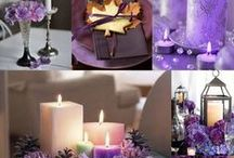 candle Displays