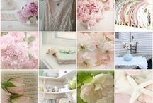 Shabby Chic/Vintage/Victorian / by Linda  Bell