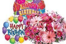 Happy Birthday to you````