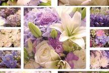 Fabulous Florals I