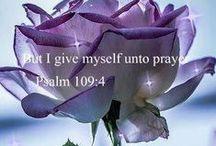 ~ PRAYERS ~