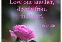 A Christ centered life