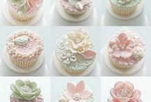 Cake Decorating / by Emily Kimball