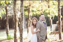 A & J wedding