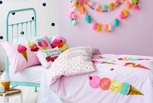 Little Girl's Room Inspiration