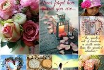 Mother's Day Moodboards / by Linda  Bell