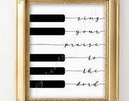 Piano Teacher Wish List / Materials I Want For My Piano Studio