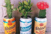 ♡ Gardening