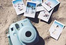 ♡ Polaroid