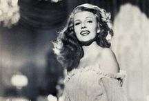 The Golden Age of Hollywood / Actresses and Actors