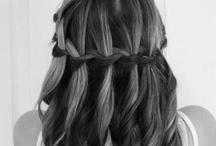 Hair stuff;)