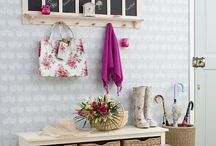 Hall & Wardrobe / Are you looking for your dream hall and wardrobe? This wall is meant to inspire you.