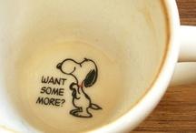 I ♥ Mugs!
