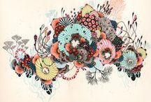 Artsyfartsy / by Courtney Woodall