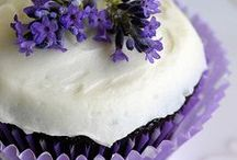 Sweet tooth- muffins/ cupcakes / by Courtney Woodall