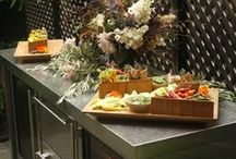 House Parties / When the party's at your house! From planning, to decorating, to presenting. / by Dole Salads