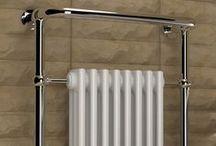 Towel Rails - Traditional / Towel Rails - Traditional