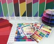 COLOUR ANALYSIS TOOLS - Colour and Style / We are the producers of professional colour analysis tools for 4 seasons, as well as for 12 tones! We offer: colour swatches, colour frames, colour palettes.  If you are interested contact us and we'll send you the offer in English :)