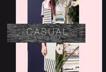 Look books / I looks migliori, gli outfits più glam, le ultime tendenze della moda.... Best looks, glam outfits, fashion trends....