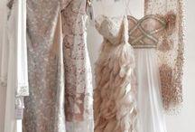 Magic dresses / Gli abiti da sogno per serate ed eventi indimenticabili! Dream dresses: unforgettable events and evenings
