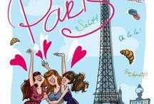 Paris je t'aime..... / Impressioni dai miei viaggi parigini..... Impressions for my trips to Paris.....