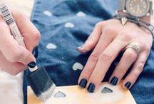Fashion & Beauty DIY  / by Courtney Woodall