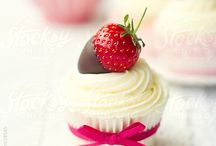 Recipes: Cupcakes /  You love cupcakes? You need ideas for recipes or how you should decorate your cupcakes?