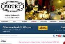 Musikschule in Münster MOTET