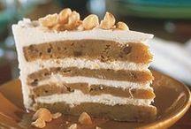 Dessert Recipes  / http://www.sweetpotato.org/