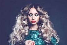 Holiday Hair & Happiness / Hair and Beauty for the Holidays / by Paul Mitchell Schools