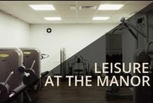 Leisure at the Manor / Wwe offer a 13 metre indoor heated pool with whirlpool, sauna and mini-gym. Adjacent to the hotel the Falmouth Sports Club provides Squash and Tennis with a Private Tennis Coach available at specially negotiated rates. Opening in January 2014 is a new fitness suite.