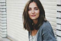 Hairstyles / by Pilar Munitiz