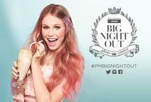 Big Night Out / by Paul Mitchell Schools