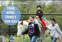TBAR Animals and Events / by True Blue Animal Rescue