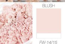 Blush ....superbe !