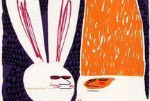Illustration - M. Sasek
