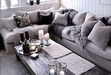 DECOR / Homely inspiration