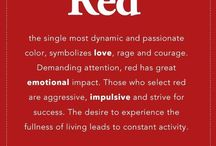 Red Passion....