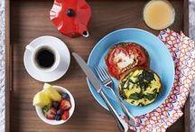 Breakfast Greens / by Dole Salads