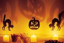 Halloween ideass
