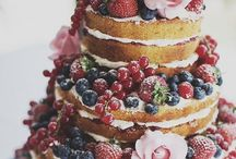 Festive cakes /  Lots of inspiring and beautiful cakes.