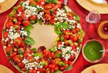 Holiday Recipes / by Dole Salads