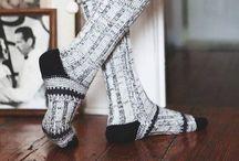 Calcetines/Socks